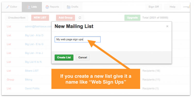 2 web forms gmail