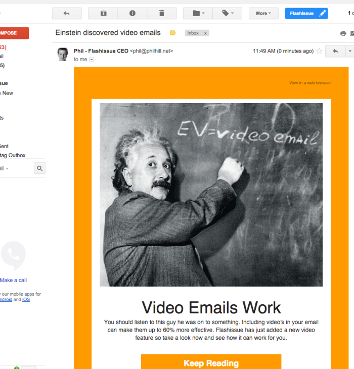 create image email newsletters 4